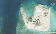 Đô đốc Mỹ cảnh báo hoạt động của máy bay chiến đấu Trung Quốc trên Biển Đông