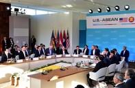 "Hội nghị Cấp cao ASEAN-Hoa Kỳ ra ""Tuyên bố Sunnylands"""