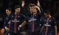 PSG 2-1 Chelsea: Người hùng Cavani