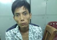 Tên cướp ma mãnh sa lưới đặc nhiệm giữa trung tâm Sài Gòn