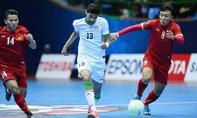 Futsal Việt Nam tái ngộ đại kình địch Thái Lan ở trận tranh hạng ba