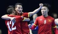 Trước thềm đại chiến Iran, Futsal Việt Nam được thưởng 1 tỷ đồng