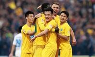 Các đội chủ nhà toàn thắng ngày khai mạc V.League 2016