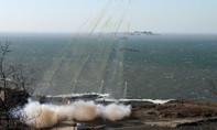 Triều Tiên nã pháo gần biên giới Hàn Quốc