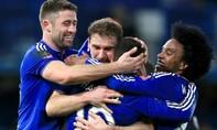 Thắng ngọt ngào, Chelsea vào tứ kết Cup FA