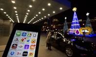 Uber lỗ 1 tỷ USD mỗi năm ở thị trường Trung Quốc