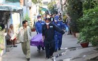 Bắt được hung thủ siết cổ cướp xe trong hẻm vắng rúng động Sài Gòn
