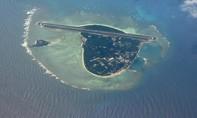 Trung Quốc ngang ngược điều máy bay chiến đấu đến đảo Phú Lâm