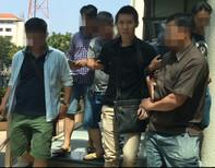Hung thủ giết xe ôm rúng động Sài Gòn khai gì tại cơ quan công an?