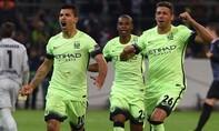 Thắng trận, Manchester City đứng trước cánh cửa lịch sử