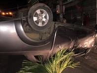Va chạm giữa ô tô và xe máy khiến 2 thanh niên tử vong