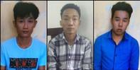 Băng giang hồ bắt cóc con nợ sang Campuchia đòi mổ bụng bán nội tạng