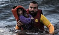 Làn sóng di tản từ các nước Trung Đông đã lên đến mức báo động