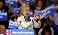 Bà Clinton chiến thắng áp đảo tại bang South Carolina