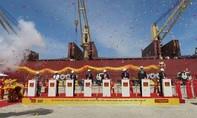 Tập đoàn Hoa Sen xuất khẩu lô hàng 20.000 tấn tôn thành phẩm đến Hoa Kỳ