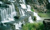 Một du khách Belarus tử vong tại thác Pongour