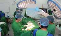 Ca phẫu thuật đặt máy tạo nhịp tim xuyên Việt cứu sống bệnh nhân 'thập tử nhất sinh'