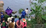 Thi thể người phụ nữ trôi trên sông Sài Gòn