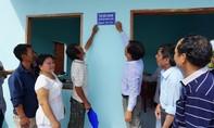 """""""Người tù thế kỷ"""" Huỳnh Văn Nén đón Tết trong căn nhà mới"""