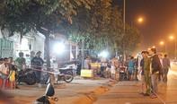 Va chạm sau cuộc nhậu, một thanh niên bị đâm chết