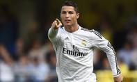 Ronaldo rời Real Madrid vào năm 2018