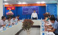 Bí thư Đinh La Thăng: Vai trò lãnh đạo của Đảng cần được thể hiện rõ và nêu cao hơn