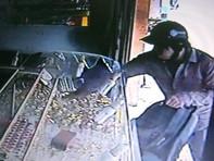 Nhóm cướp tiệm vàng Huỳnh Hoa sa lưới
