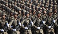 Quân đội Trung Quốc đang tăng tốc để cạnh tranh với Mỹ