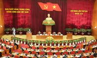 Giới thiệu nhân sự lãnh đạo cấp cao các cơ quan nhà nước