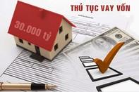 Hiệp hội Bất động sản TP.HCM kiến nghị NHNN về việc giải ngân gói tín dụng ưu đãi 30.000 tỷ đồng