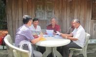 Thị xã Tân Uyên, Bình Dương: Dân dài cổ chờ nhận tiền hỗ trợ thu hồi đất