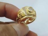 Kẻ buôn 'nàng tiên nâu' đòi hối lộ trưởng công an xã chiếc nhẫn vàng 9999