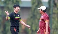 HLV Hữu Thắng vẫn muốn giữ Văn Quyết ở đội tuyển Việt Nam
