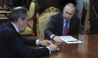Nga tuyên bố rút bớt quân khỏi Syria