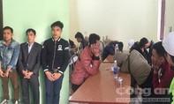 Bắt giữ 3 đối tượng tổ chức đưa công dân  xuất cảnh trái phép sang Trung Quốc
