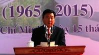 Bí thư Thành ủy Đinh La Thăng: Không cần những cán bộ giỏi lý thuyết mà thiếu thực tiễn