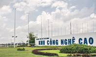 TP.HCM: Nghiên cứu lập trạm cảnh sát trong Khu công nghệ cao