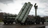 S-400 vẫn là át chủ bài của Nga trên mọi 'mặt trận'