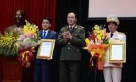 Hà Nội có Giám đốc Công an mới