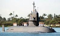 Hai tàu hộ tống tàu ngầm của Nhật lần đầu thăm cảng Cam Ranh