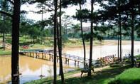 Đình chỉ hoạt động bến du thuyền trong khu du lịch Hồ Than Thở