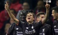 Cầm hoà M.U, Liverpool giành vé vào tứ kết Europa League