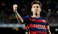 Messi gieo rắc nỗi kinh hoàng cho Arsenal