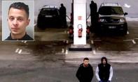 Nghi phạm khủng bố Paris bị bắt sống sau cuộc đọ súng tại Bỉ