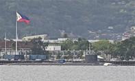 Căng thẳng trên Biển Đông, Philippines mở cửa cho Mỹ đặt 5 căn cứ quân sự
