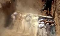 5 năm nội chiến khiến đất nước Syria tan hoang