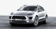 Porsche Macan thế hệ mới tăng 15 mã lực, giá hơn 3 tỷ đồng tại Việt Nam