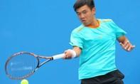 Lý Hoàng Nam lập kỷ lục trên bảng xếp hạng ATP