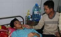 Nhóm học sinh hung hăng tấn công bạn học đến chấn thương sọ não