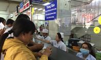 Bệnh nhân thờ ơ trong ngày đầu tiên tăng viện phí
